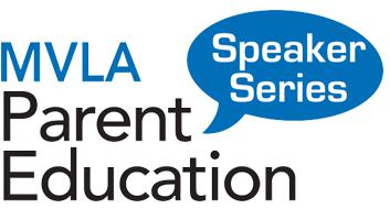 MVLA Speaker Series